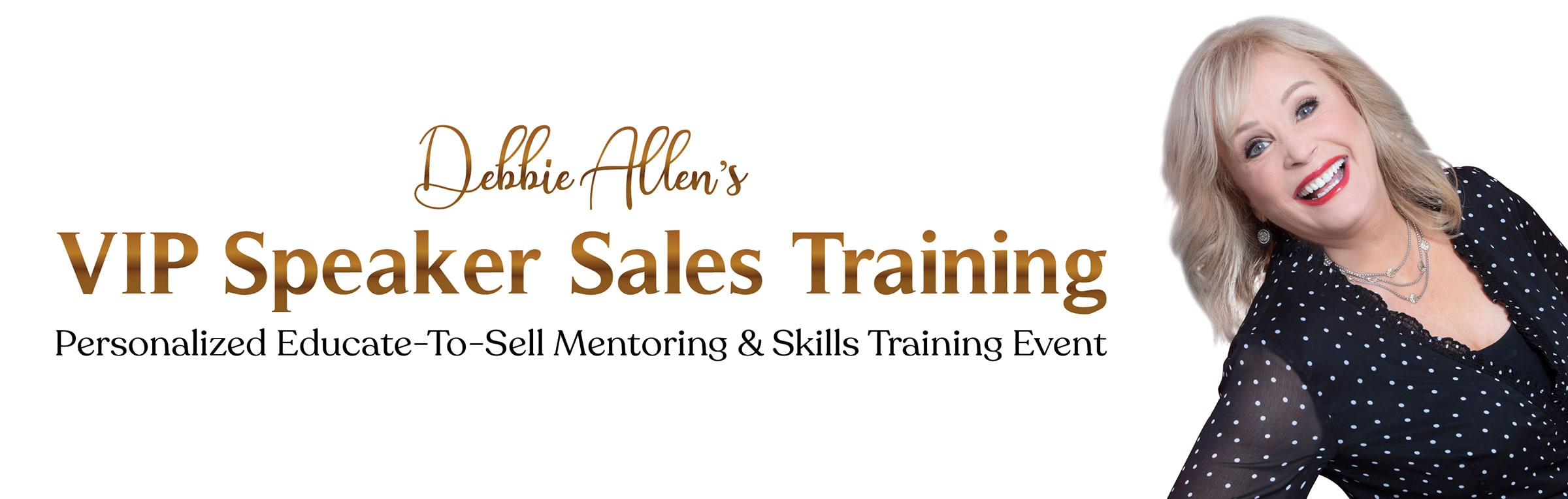 High Paid Speaker Training